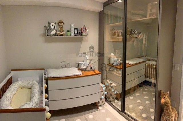@ Apartamento - Vila Adyana - 2 quartos - 1 suite -  88m² Lindo! - Foto 9