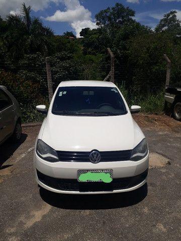 VW Fox 1.6 - Foto 17