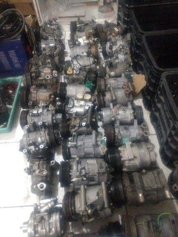 Compressores de ar-condicionado automotivo - Foto 10