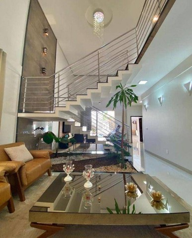 Sobrado com 4 dormitórios à venda, 400 m² por R$ 2.100.000,00 - Residencial Jardim Campest - Foto 2