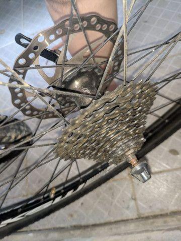 Bicicleta aro 29 - Foto 3