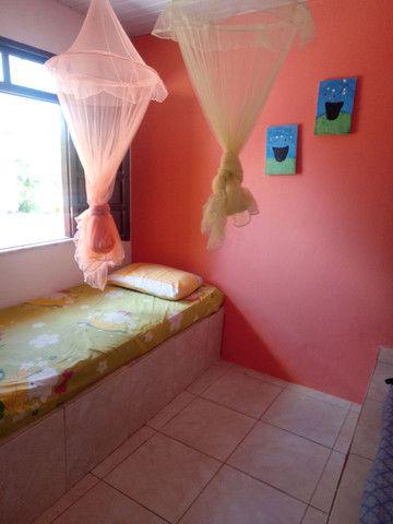 Alugo casa 2/4 com suite em Imbassaí - Foto 4