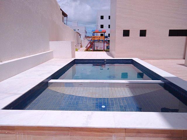 Vende se apartamento no José Américo - Foto 14
