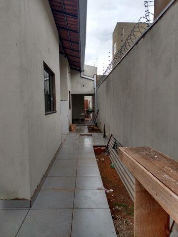 Casa em construção no Jardim Panamá - Foto 5