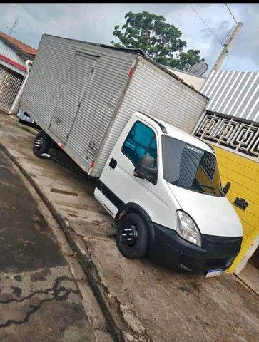 Iveco Daily 35s14 Bau Aluminio 2011 - Foto 5