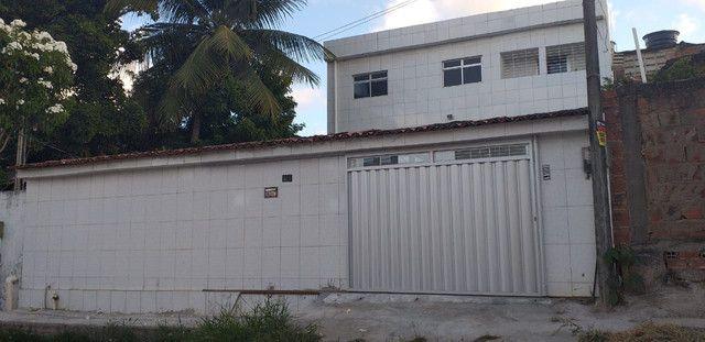 Casa duplex na quarta etapa de Rio doce com 5 quartos.