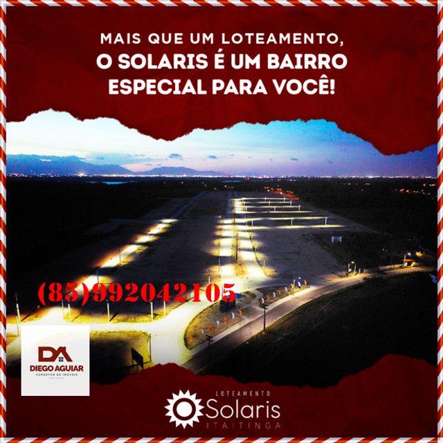 !! Loteamento Solares- em Itaitinga !! - Foto 19