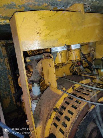 Motor Diesel Perkins 3 cil - Foto 5