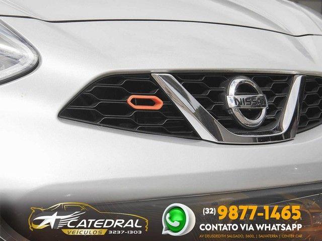 Nissan MARCH Rio2016 1.6 Flex Fuel 5p 2016 *Novíssimo* Aceito Troca - Foto 20