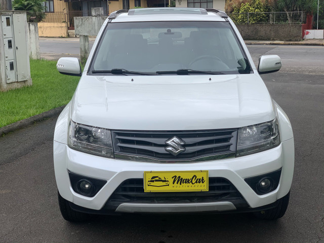 SUZUKI GRAND VITARA LIMITED EDITION 2.0 4x2 2014  - Foto 5