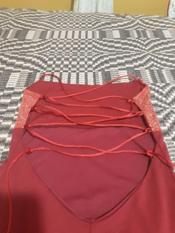 Vendo vestido  - Foto 2