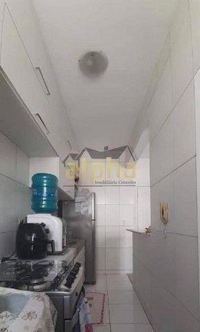 Apartamento com 02 quartos no Bairro Luciano Cavalcante Apenas R$ 199.000,00 - Foto 12