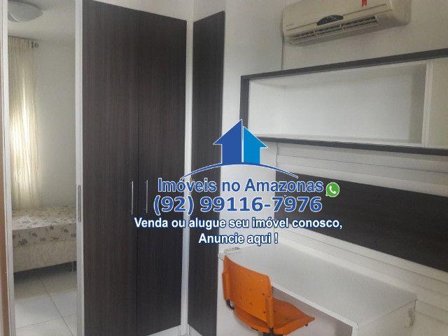 Salvador Dali (Adrianópolis): 03 quartos Mobiliado leia - Foto 20