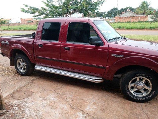 Ranger XLT 2001 4x2 diesel