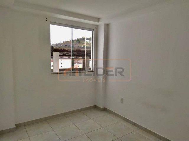 Vende-se Apartamento com 02 Quartos + 01 Suíte no Bairro Santa Mônica - Foto 3