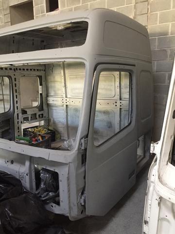 Cabine Volvo NH - Foto 2