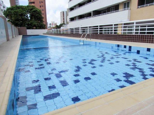 AP1158 Edifício Torres Câmera 2, apartamento na Aldeota, novo, pronto para morar, 3 suítes - Foto 7