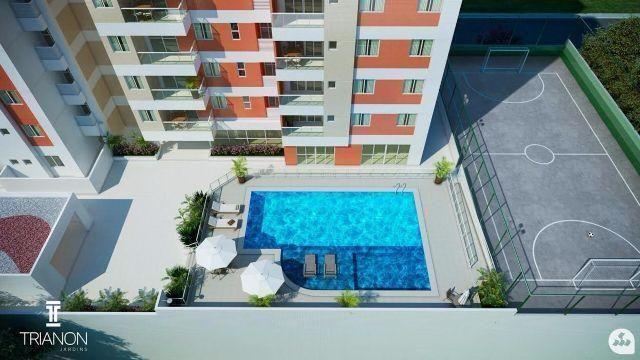 Apts Trianon Jardins (8º andar ) leste - Foto 2