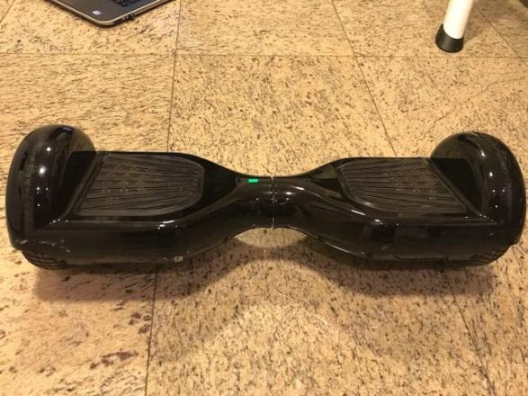 Hoverboard Bluethooth