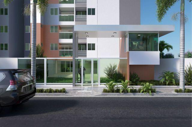 Apartamentos de 3 quartos (1 Suite) próximo a UFPI