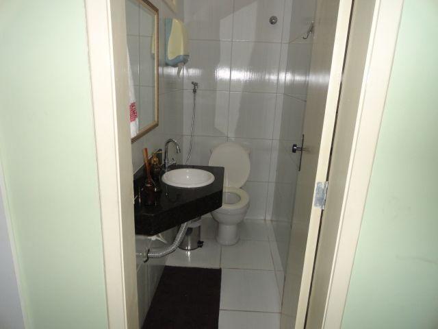 CA0073 - Casa Comercial (CLÍNICA), 2 Recepção, 5 consultórios, 20 vagas, Fortaleza. - Foto 17