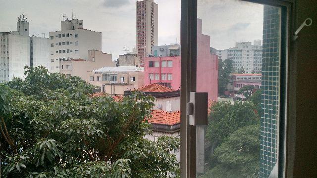 Bela Kitnet, Bela Vista ao lado da Brigadeiro, perto de tudo Próximo ao metrô e Paulista