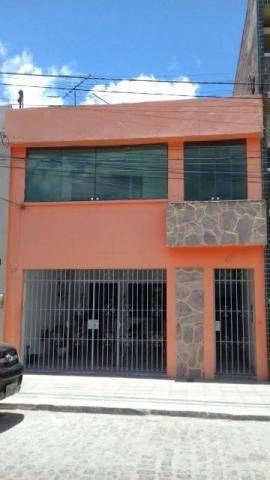 Apartamento Disponível Para Locação na Praça 10 em Gravatá
