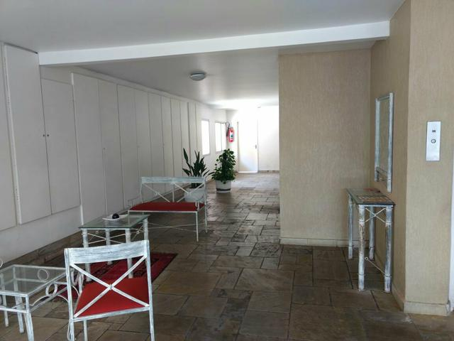 Apartamento na Aclimacao