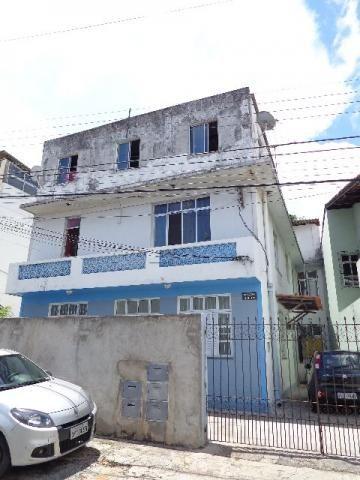 Apartamento 2 Quartos com Garagem no Iapi ( 658303 )