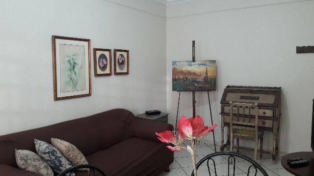 Apartamento Mobiliado Para Temporada