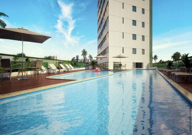 Apartamento no Rosarinho, 4 quartos, 3 gar., direto com proprietário