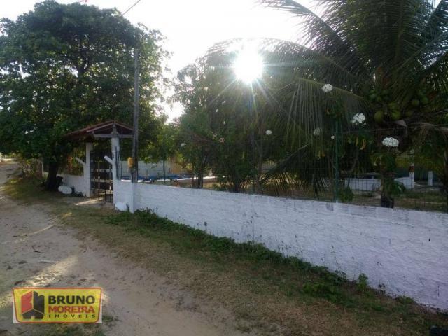 Casa comercial à venda, Lagoa do Banana, Caucaia - GA0022.