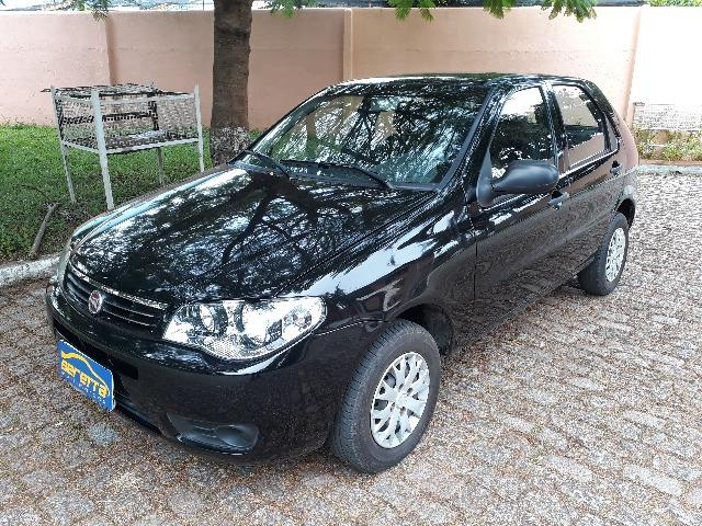 Fiat Palio 1.0 fire 2016 unico dono - Foto 7