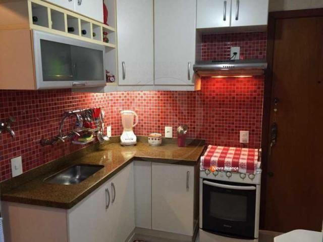 Apartamento à venda com 3 dormitórios em Tijuca, Rio de janeiro cod:NTCO30004 - Foto 12