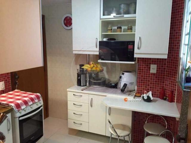 Apartamento à venda com 3 dormitórios em Tijuca, Rio de janeiro cod:NTCO30004 - Foto 13