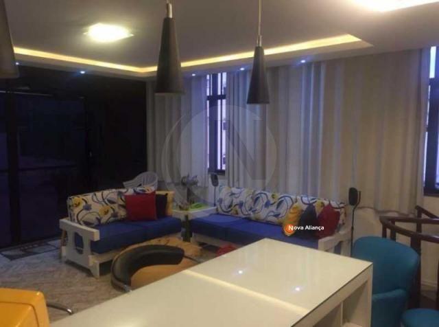 Apartamento à venda com 3 dormitórios em Tijuca, Rio de janeiro cod:NTCO30004 - Foto 18