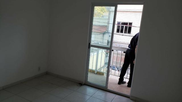 Casa miuto bem localizada duplex 1a locaçao 2 qts com varandas quintal 2 vgs - Foto 10