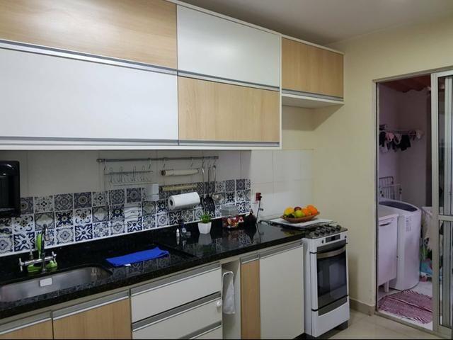 Linda casa em condomínio fechado. $229.000 aceita financiamento - Foto 3