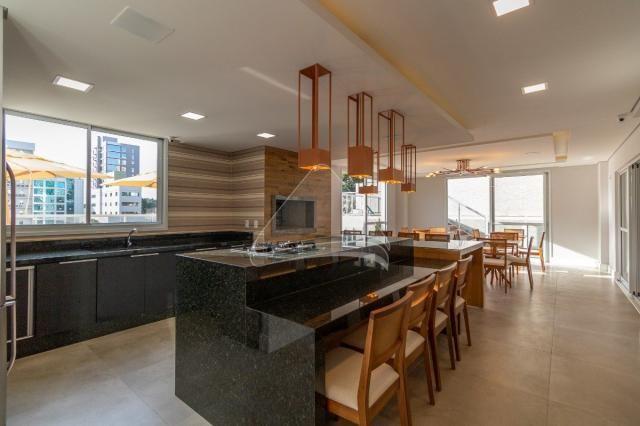 Apartamento para alugar com 1 dormitórios em Centro, Passo fundo cod:12526 - Foto 19