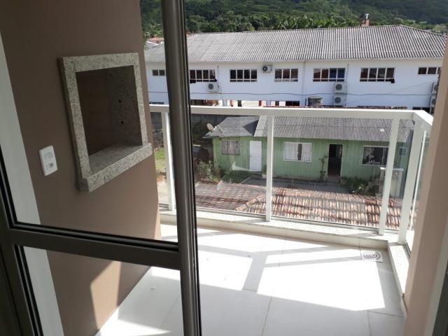 Apartamento, Praia de Fora, Palhoça-SC - Foto 8