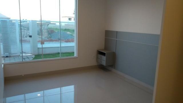 Samuel Pereira oferece: Casa 3 Suites Nova Sobradinho Alto da Boa Vista Financia FGTS - Foto 13