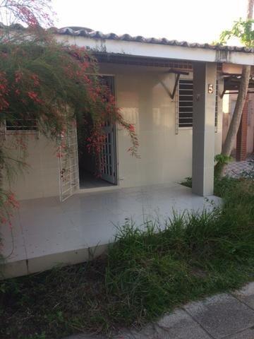 Excelente Casa 52m2, 02 Quartos, 01 Vaga, Poço Artesiano em Pau Amarelo Ótima Localização