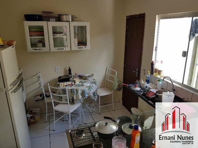 Casa QNP 32 Para Renda com Casa de fundos Ernani Nunes - Foto 3