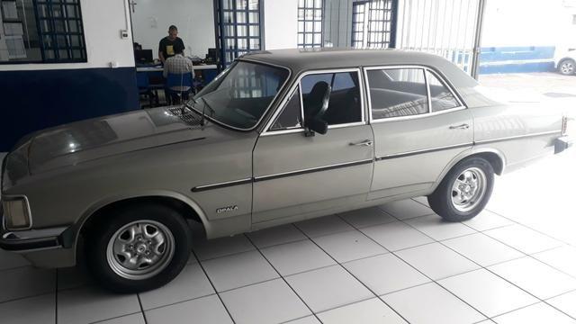 Gm opala 4cc original relíquia Chevrolet - Foto 10