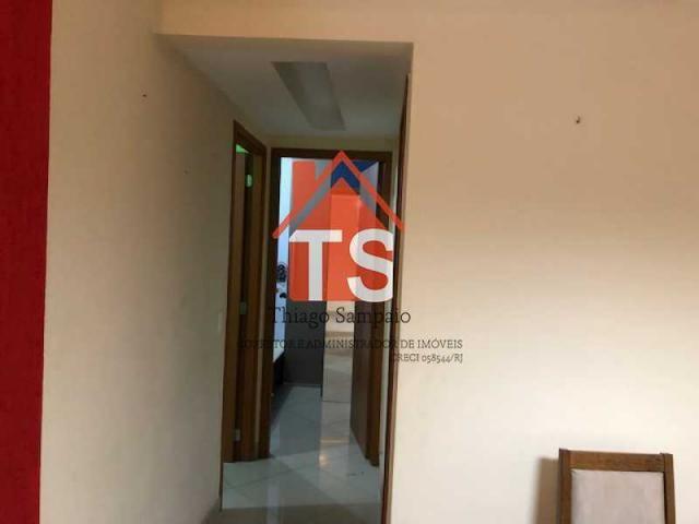 Apartamento para alugar com 2 dormitórios em Cachambi, Rio de janeiro cod:TSAP20110 - Foto 8