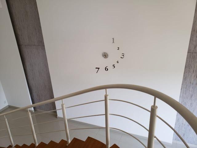 Samuel Pereira oferece: Mansão Moderna Vicente Pires 3 Piscinas 5 Suites Churrasqueira - Foto 13