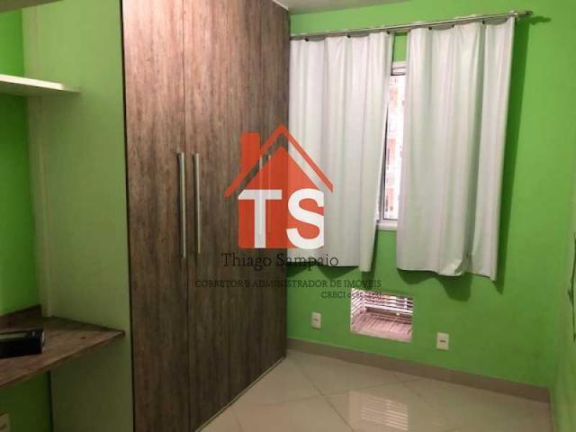 Apartamento para alugar com 2 dormitórios em Cachambi, Rio de janeiro cod:TSAP20110 - Foto 13
