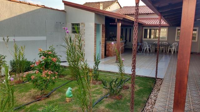 Samuel Pereira oferece: Casa Sobradinho Europa I Grande Colorado 3 Quartos 2 Suites - Foto 19