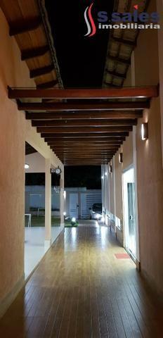 Linda Casa na Rua 04 em Vicente Pires! - Foto 7