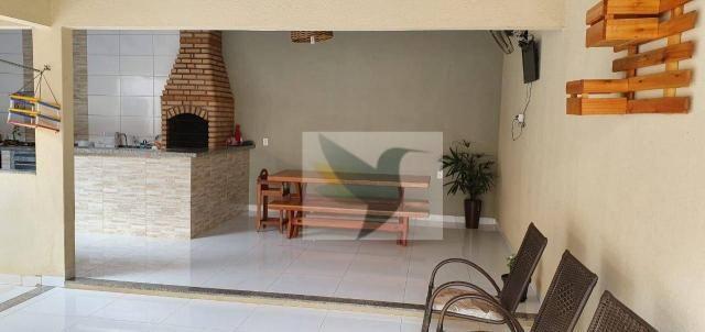 Casa com 3 dormitórios à venda, 175 m² por r$ 300.000 - jardim gramado i - Foto 10